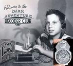 LOVECRAFT - CALL OF CTHULHU - PINS - Dark Adventure Decoder Badge