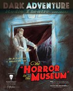 LOVECRAFT - CALL OF CTHULHU - DARK ADVENTURE RADIO THEATRE - Horror in the Museum CD, The