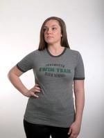 T-SHIRTS - LOVECRAFT - CALL OF CTHULHU - Innsmouth High School Swim Team (M)