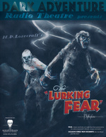LOVECRAFT - CALL OF CTHULHU - DARK ADVENTURE RADIO THEATRE - Lurking Fear, The CD