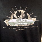 T-SHIRTS - LOVECRAFT - CALL OF CTHULHU - HPLHS Motion Pictures (M)