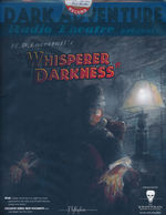 LOVECRAFT - CALL OF CTHULHU - DARK ADVENTURE RADIO THEATRE - Whisperer in Darkness