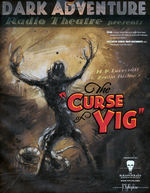 LOVECRAFT - CALL OF CTHULHU - DARK ADVENTURE RADIO THEATRE - Curse of Yig, The