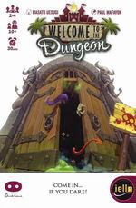 WELCOME TO THE DUNGEON - Welcome to the Dungeon