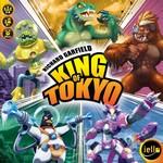 KING OF TOKYO - King of Tokyo: 2016 Edition