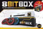 8 BIT BOX - 8 Bit Box - TILBUD (så længe lager haves, der tages forbehold for udsolgte varer)