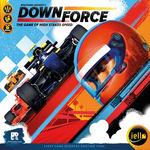 DOWNFORCE - Downforce