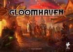GLOOMHAVEN - Gloomhaven Fall 2017 Printing