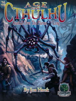 CALL OF CTHULHU - Age of Cthulhu 8 - Starfall Over the Plateau of Leng