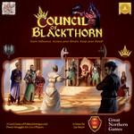 COUNCIL OF BLACKTHORN - Council of Blackthorn - TILBUD (så længe lager haves, der tages forbehold for udsolgte varer)