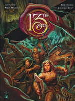 13TH AGE - 13th Age RPG