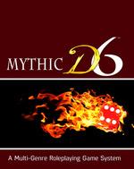 MYTHIC D6 - Mythic RPG