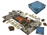 HARRY POTTER MINIATURES ADVENTURE GAME - Harry Potter Miniatures Adventure Game