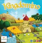 KINGDOMINO - DANSK - Kingdomino (Dansk,Norsk, Svensk, Finsk og Engelsk)