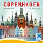 COPENHAGEN - DANSK - Copenhagen (Dansk, Engelsk, Svensk og Finsk)