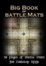 BATTLEMATS - LOKE - Big Book of Battle Mats