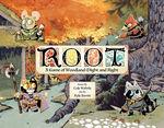 ROOT - Root