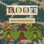 ROOT - Resin Clearing Markers