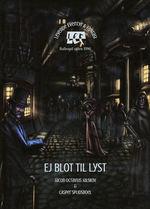 LEF - Levende Eventyr & Fantasi - LEF 5. Udgave