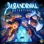 PARANORMAL DETECTIVES - Paranormal Detectives - TILBUD (så længe lager haves, der tages forbehold for udsolgte varer)
