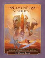 NUMENERA - Numenera RPG: Starter Set