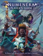 NUMENERA - Player`s Guide