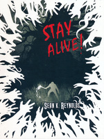 CYPHER SYSTEM 2ND ED. - Stay Alive!