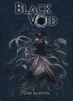 BLACK VOID - Black Void RPG