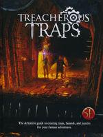 ROLLESPIL - GENERELT - Treacherous Traps