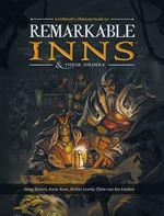 ROLLESPIL - GENERELT - Remarkable Inns & Their Drinks   Remarkable Inns & Their Drinks