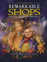 ROLLESPIL - GENERELT - Remarkable Shops & Their Wares