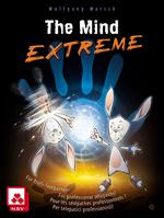 MIND, THE - Mind Extreme, The (Engelsk, Tysk, Fransk, Spansk og Portugusisk)