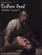 DEAD REIGN - Endless Dead - TILBUD (så længe lager haves, der tages forbehold for udsolgte varer)