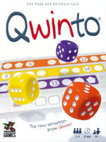 QWINTO - Qwinto