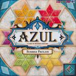 AZUL - Azul Summer Pavilion (Dansk, svensk, norsk og finsk)