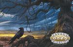 SAVAGE WORLDS - DEADLANDS  - Weird West GM Screen & Adventure