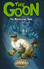 SAVAGE WORLDS - GOON - Goon, The - Limited Editon (Hardcover)