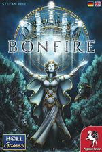 BONFIRE - Bonfire