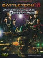 BATTLETECH NY UDGAVE - Interstellar Operations