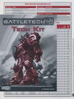 BATTLETECH NY UDGAVE - Tech Kit