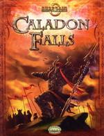 SAVAGE WORLDS - SUZERAIN - Caladon Falls HC - TILBUD (så længe lager haves, der tages forbehold for udsolgte varer)
