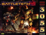 BATTLETECH NY UDGAVE - Technical Readout 3055 Upgrade