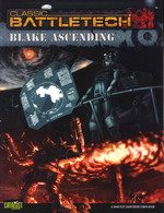BATTLETECH NY UDGAVE - Blake Ascending