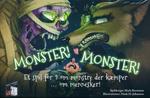 MONSTER! MONSTER! - Monster! Monster! (Dansk)