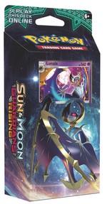 POKEMON - Sun & Moon Guardians Rising - Hidden Moon Theme Deck