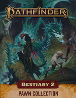 PATHFINDER 2ND EDITION - PAWNS - Bestiary 2 Pawn Collection