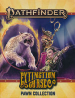 PATHFINDER 2ND EDITION - PAWNS - Extinction Curse Pawn Collection