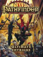 PATHFINDER - POCKET EDITION - Ultimate Intrigue (Pocket Edition)