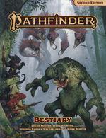 PATHFINDER 2ND EDITION - POCKET - Bestiary