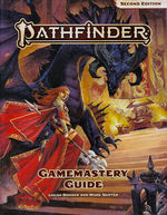 PATHFINDER 2ND EDITION - POCKET - Gamemastery Guide